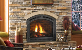 Gas DV - HNG Cerona1 | Fireplace Grills and More