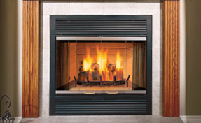 Sovereign Fireplace | Fireplace Grills and More