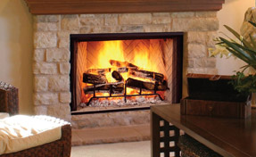 Biltmore Fireplace | Fireplace Grills and More