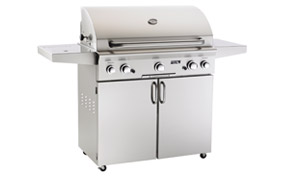 AOG Cart Grill | Fireplace Grills and More