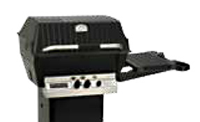 Broilmasters H Series Cart Grill | Fireplace Grills and More