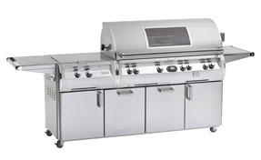 FM Grill | Fireplace Grills and More