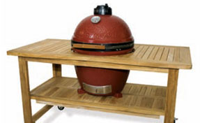 Classic Joe Table | Fireplace Grills and More