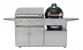 Combo Joe | Fireplace Grills and More