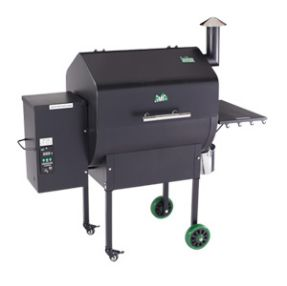 GM Grills DB Black | Fireplace Grills and More