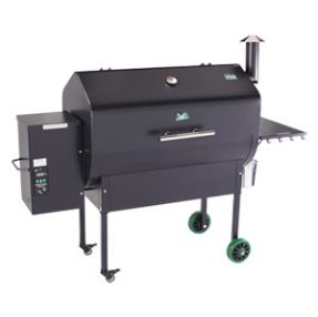 Jim Bowie Black | Fireplace Grills and More