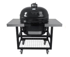 Primo Oval Cart | Fireplace Grills and More