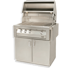 Vintage 36 | Fireplace Grills and More